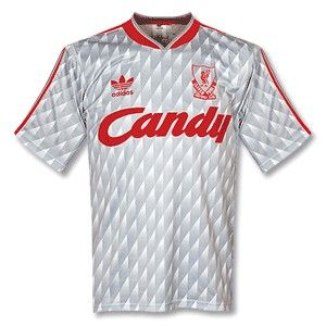 size 40 35a02 1cda1 Pin on All Things Liverpool
