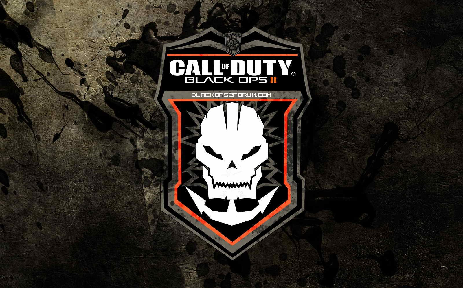 Black Ops 3 Papel De Parede Logo Hd Ayuda Call Of Duty Black Ops