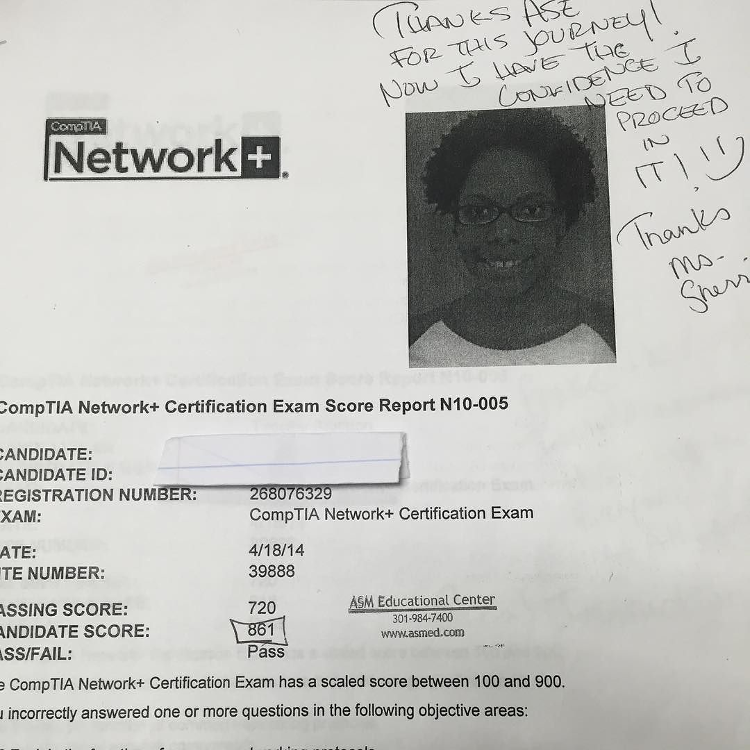 We are proud of our student who has passed comptia network exam we are proud of our student who has passed comptia network exam ccna ccnp 1betcityfo Choice Image