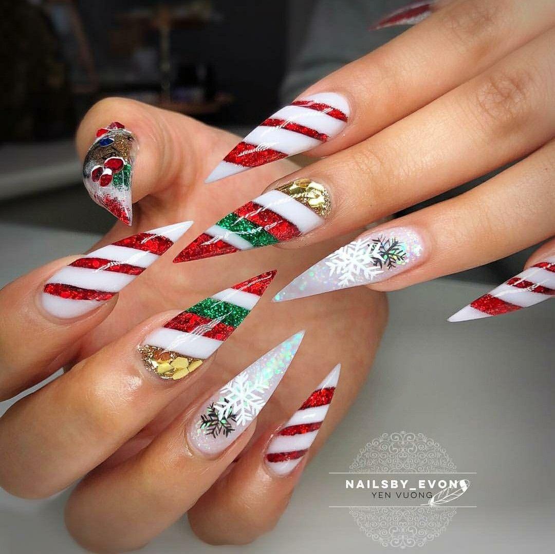Pin von Marian Cordova auf Hair, make-up an nails | Pinterest ...