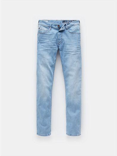 Regular Jeans Lightused - The Sting