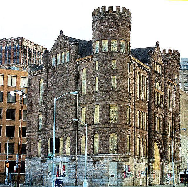 Cheap Hotels Downtown Detroit