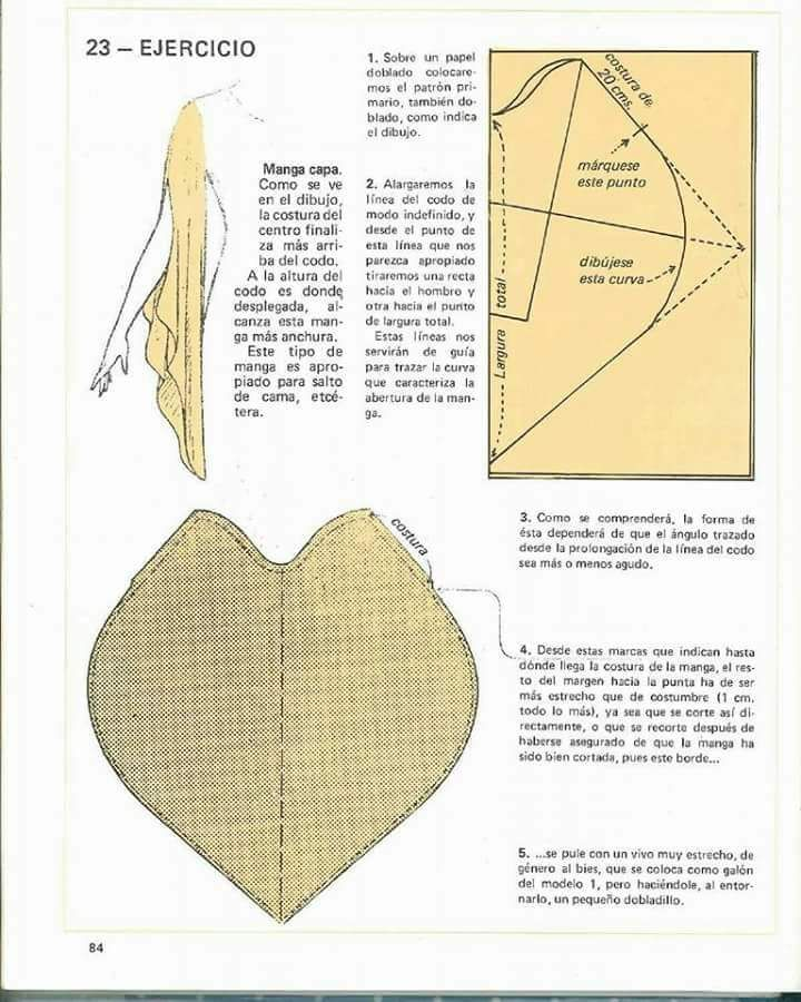 Flutter butterfly sleeve | Sew | Pinterest | Sewing, Sewing patterns ...