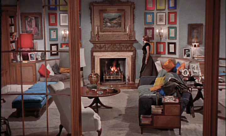 Beautifully Decorated London Apartment In The Movie Indiscreet