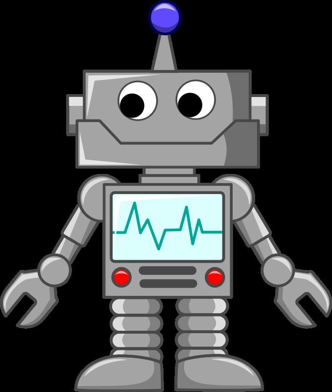 resultado de imagen para imagenes de robots diobujo