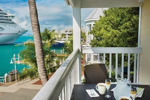 Hyatt Residence Club Key West Sunset Harbor Key West Fl United