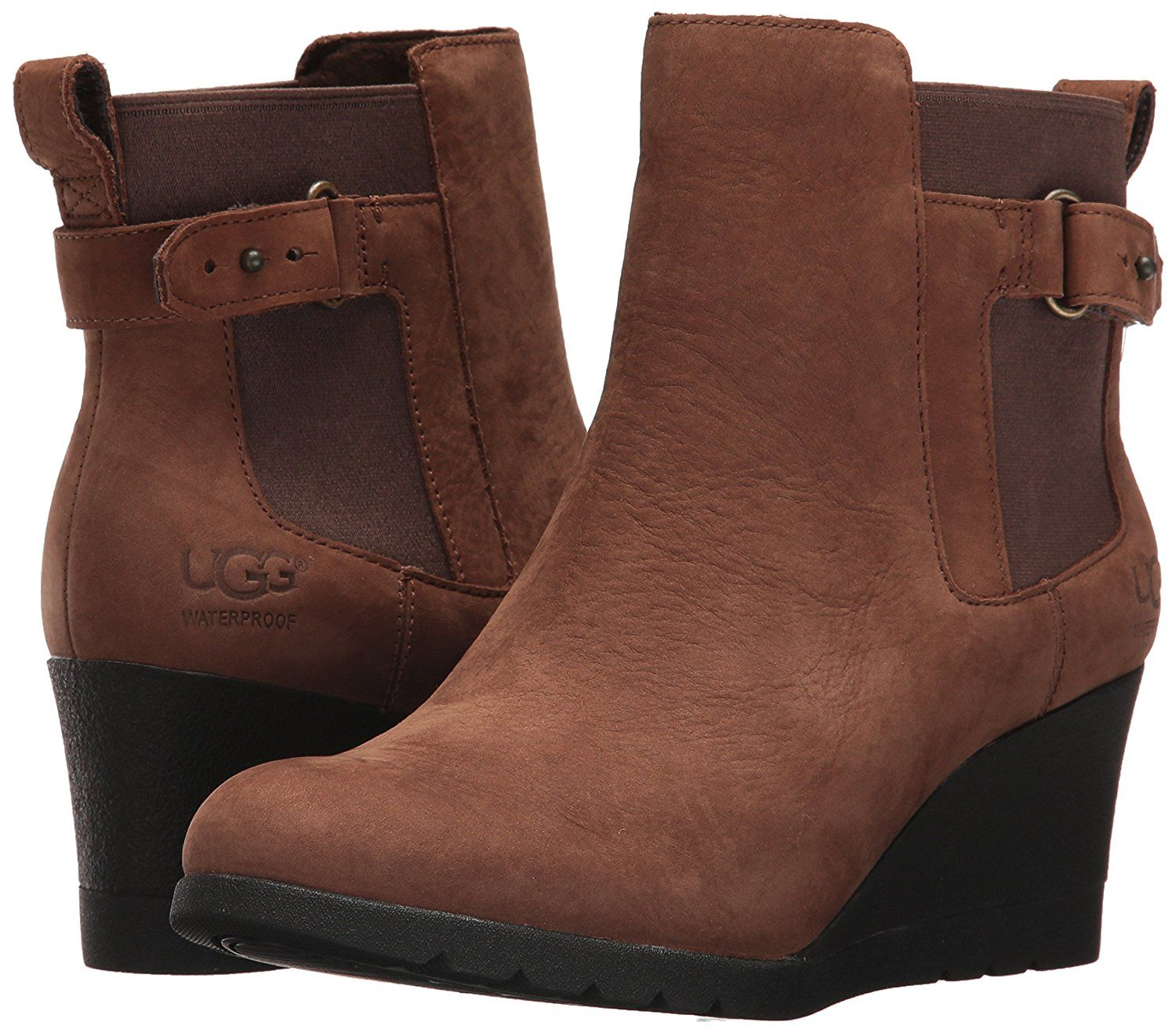 c6e3d758358 Amazon.com | UGG Women's Indra Boot | Boots | fashion-hair & style ...