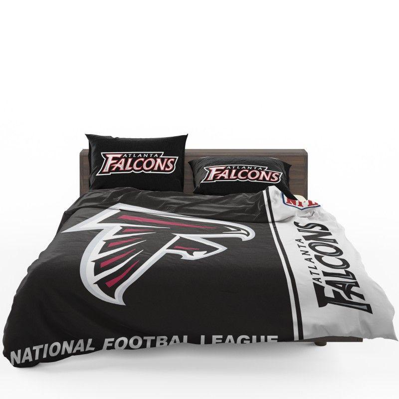 Nfl Atlanta Falcons Bedding Comforter Set Comforter Sets