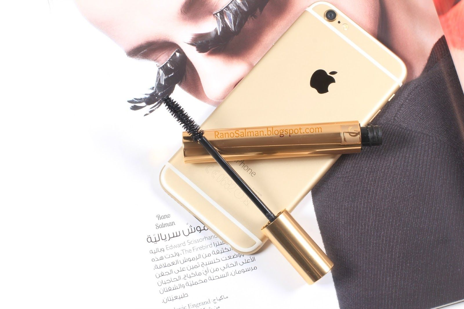 Ysl Volume Effet Faux Cils Mascara About Me Blog Iphone Electronic Products