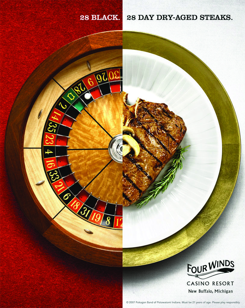best way to win at roulette