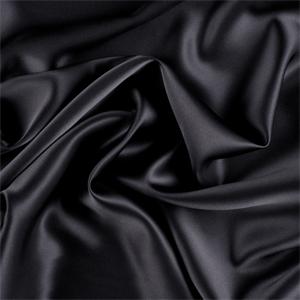 Dark Gray Silk Charmeuse 1000m193 Gray Aesthetic Silk Charmeuse Purple Aesthetic