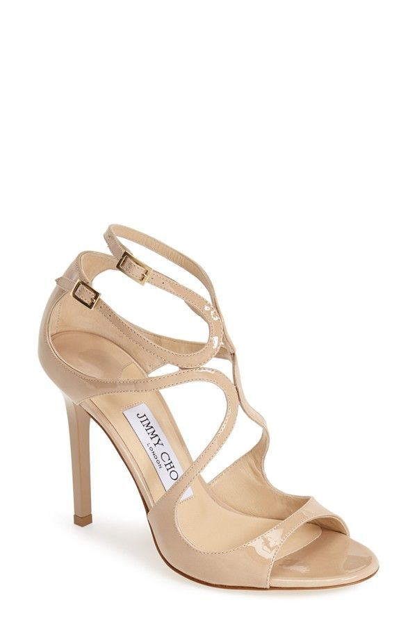 444f5a3f9e Jimmy Choo 'Lang' Sandal (Women) | Nordstrom | Purchases | Sandals ...