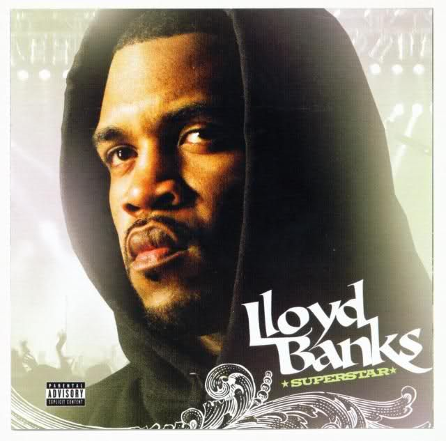 Lloyd Banks Superstar 2008 New Lloyd Banks Lloyd Banks