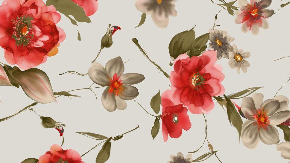 flor hermosa textura wallpaper