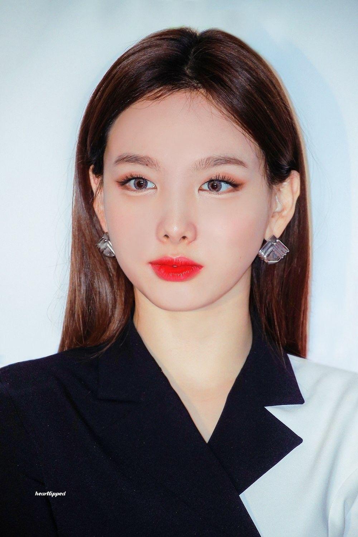 Ghim Của Lvumom Tren Nayeon Nữ Thần 20 Thang 10 Nha