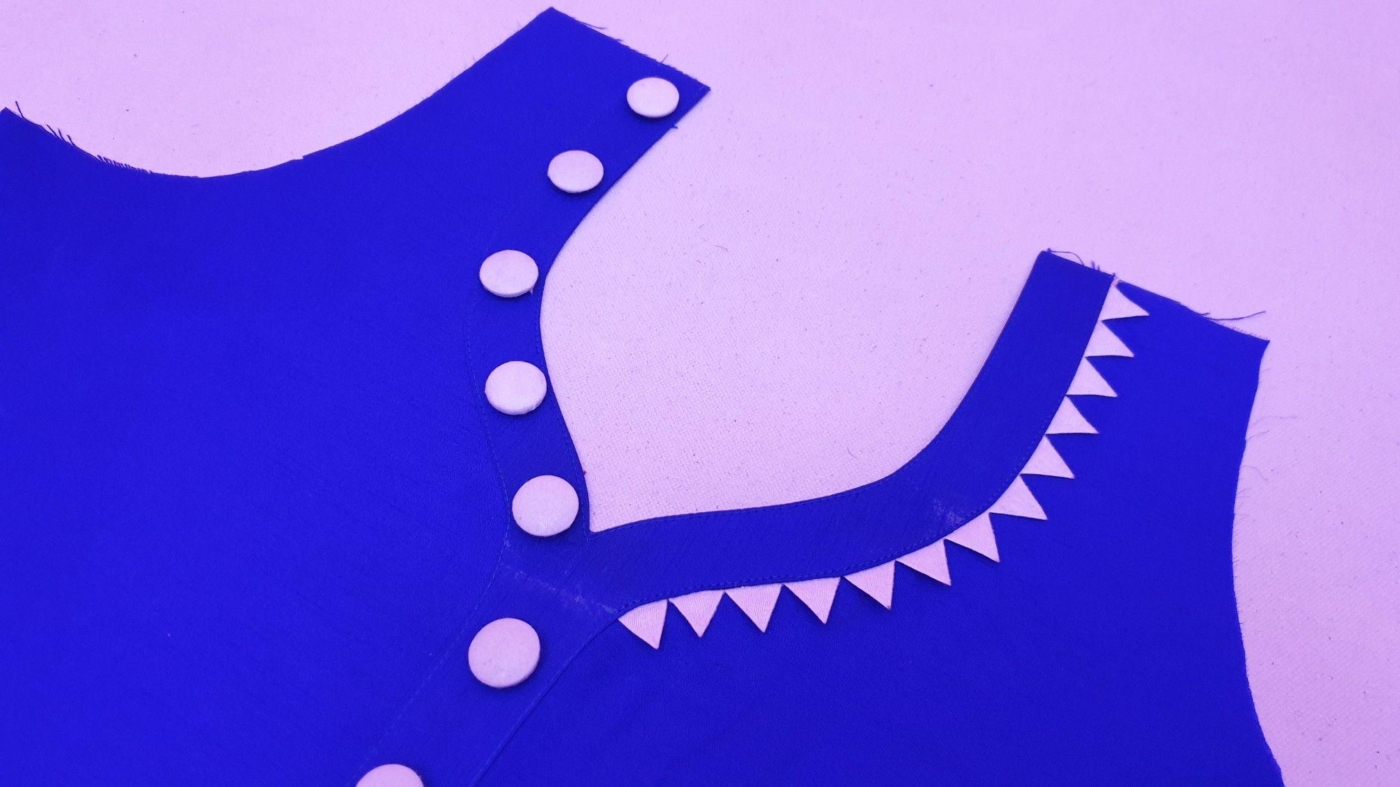Beautiful Neck Design Rup Fashion Point Neck Designs Kurti Neck Designs Dress Neck Designs