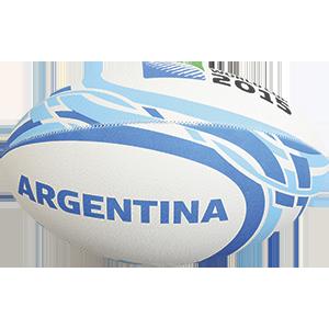 Argentina Supporter Ball Argentina