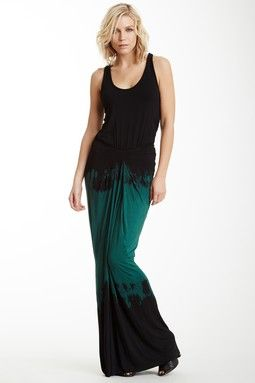 HauteLook | Young Fabulous & Broke: Young Fabulous & Broke Amalia Maxi Dress