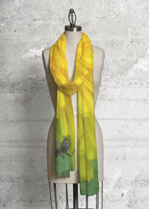 Modal Scarf - Green Goddess by VIDA VIDA EtCpl6wqpn