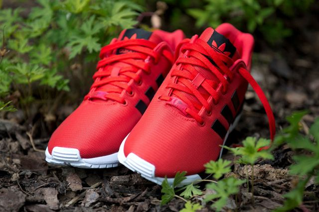 Handsome Quality Casual Mens Black Orange Adidas Flux October Breathable Running Deep Shoes