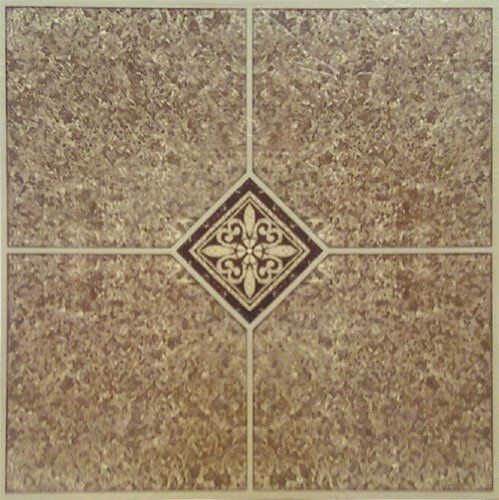 Home Dynamix 1005 Dynamix Vinyl Tile 12 By 12 Inch Brown Box Of 20 You Can Find Out More Details At Vinyl Flooring Vinyl Flooring Installation Tile Floor