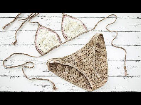 Crochet Bikini Pattern | Crochet Community