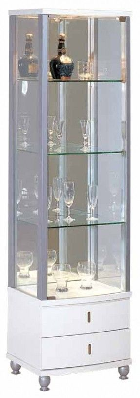 ... curio elevator curio display cabinet 5772 w140 designed with style