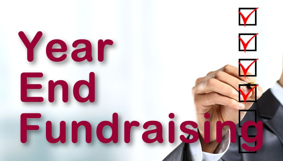 Simple Year-End Fundraising Checklist Fundraising/Year End