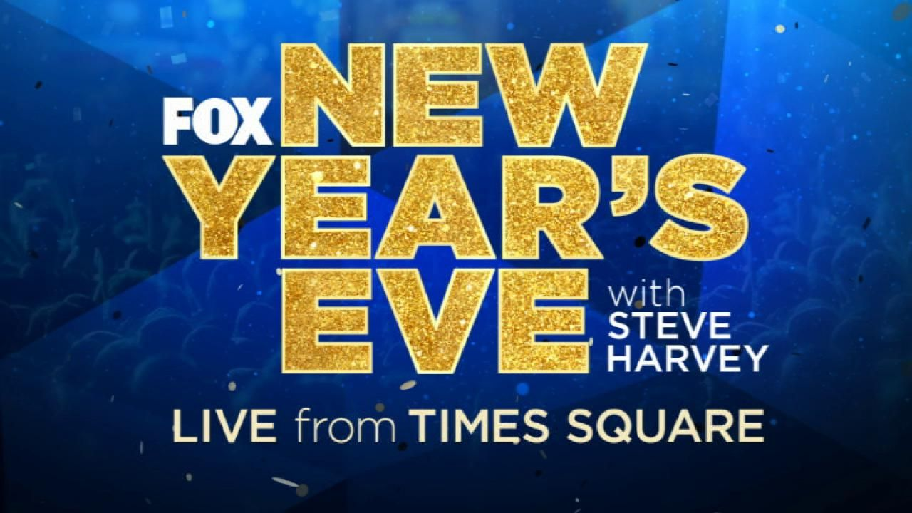 FOX NEWS Steve Harvey and Maria Menounos host 'Fox's New