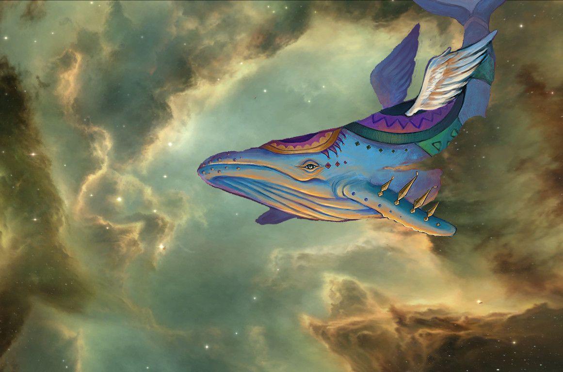The wind fish zelda legend of zelda pinterest zelda