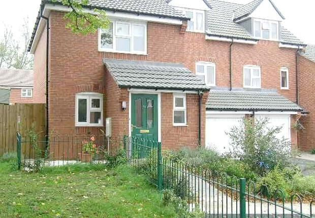 2 bedroom end terrace house to rent in Marmion Park, Off Salters Lane, Tamworth, Staffordshire B79 - 4170090