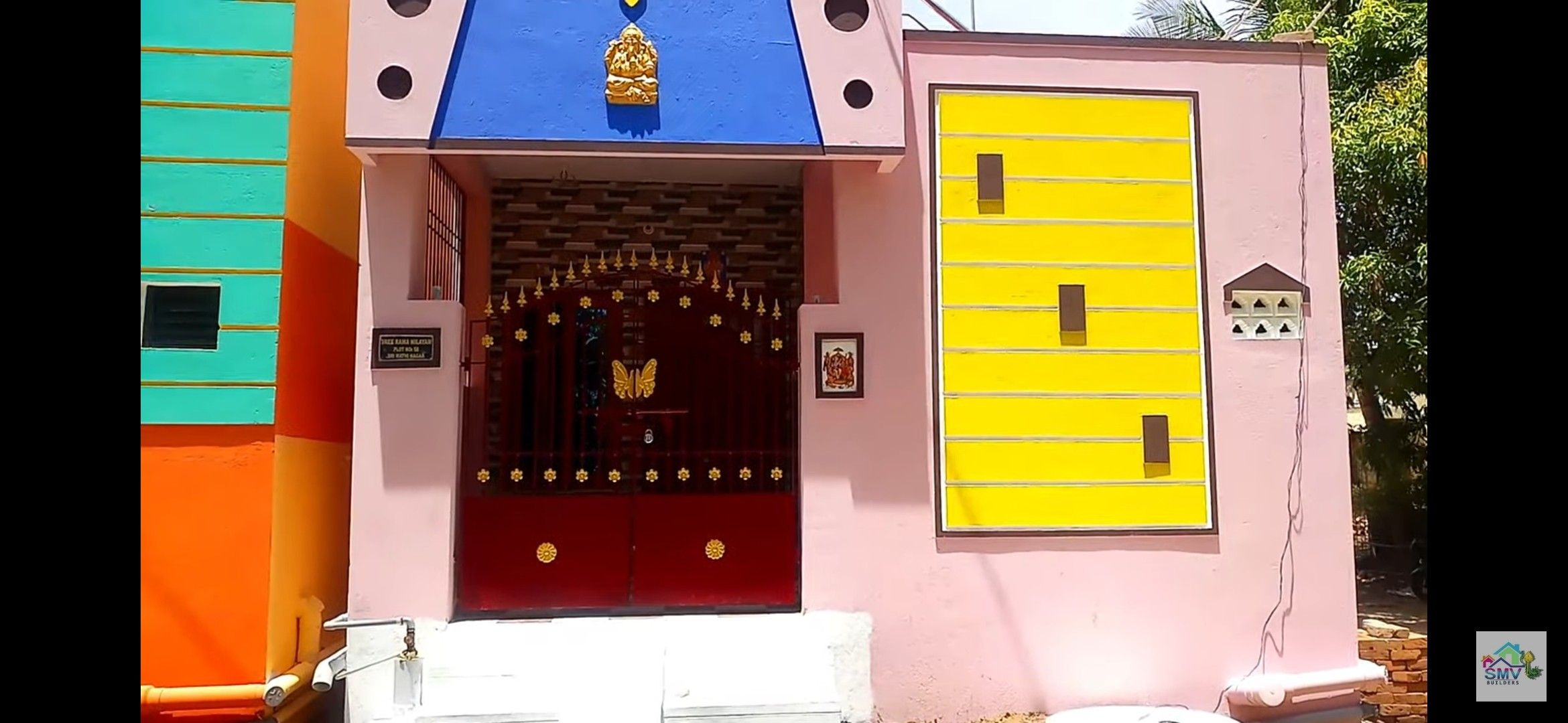 2 Bhk Individual House For Sale In Veppampattu Smv Builders In 2020 House Sale Walkability