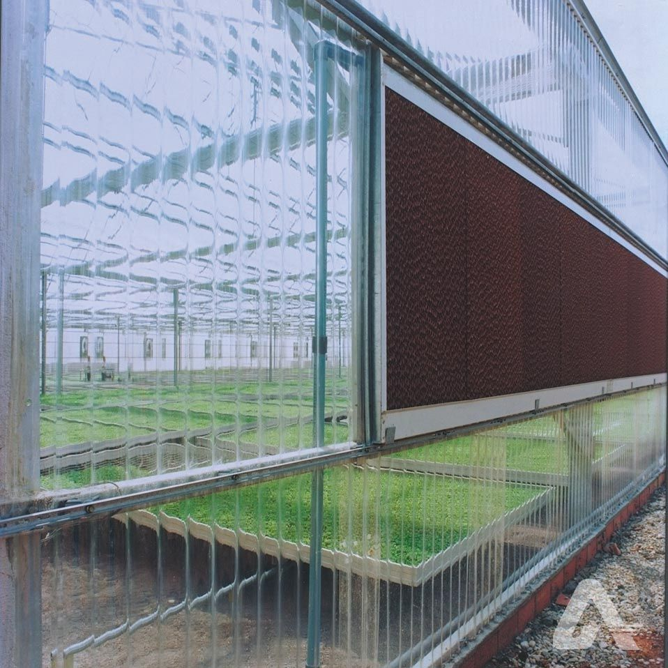 Greenhouse Glazing In 2020 Corrugated Polycarbonate Metal Roof