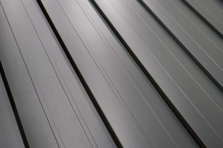 Interlock Standing Seam Metal Roofing Metal Roofing Systems Metal Roof Panels Metal Roof