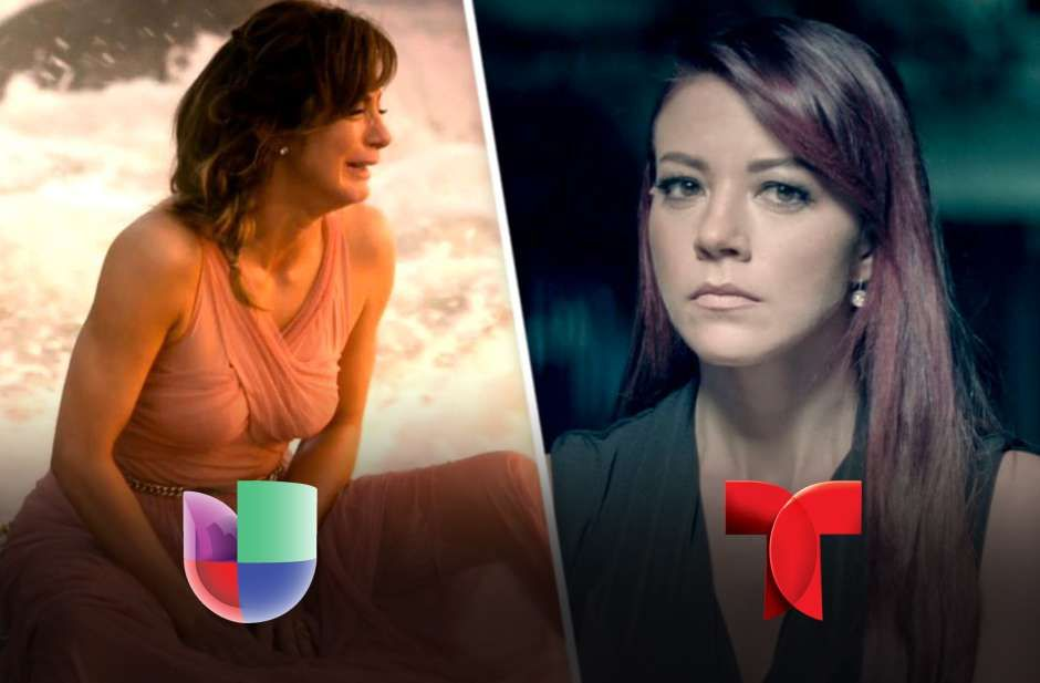 Telemundo Tv Shows | Univision derrota a Telemundo con final de