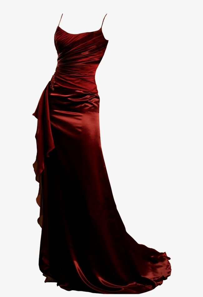 Red Dress Png And Clipart Fancy Dresses Pretty Dresses Dress Png