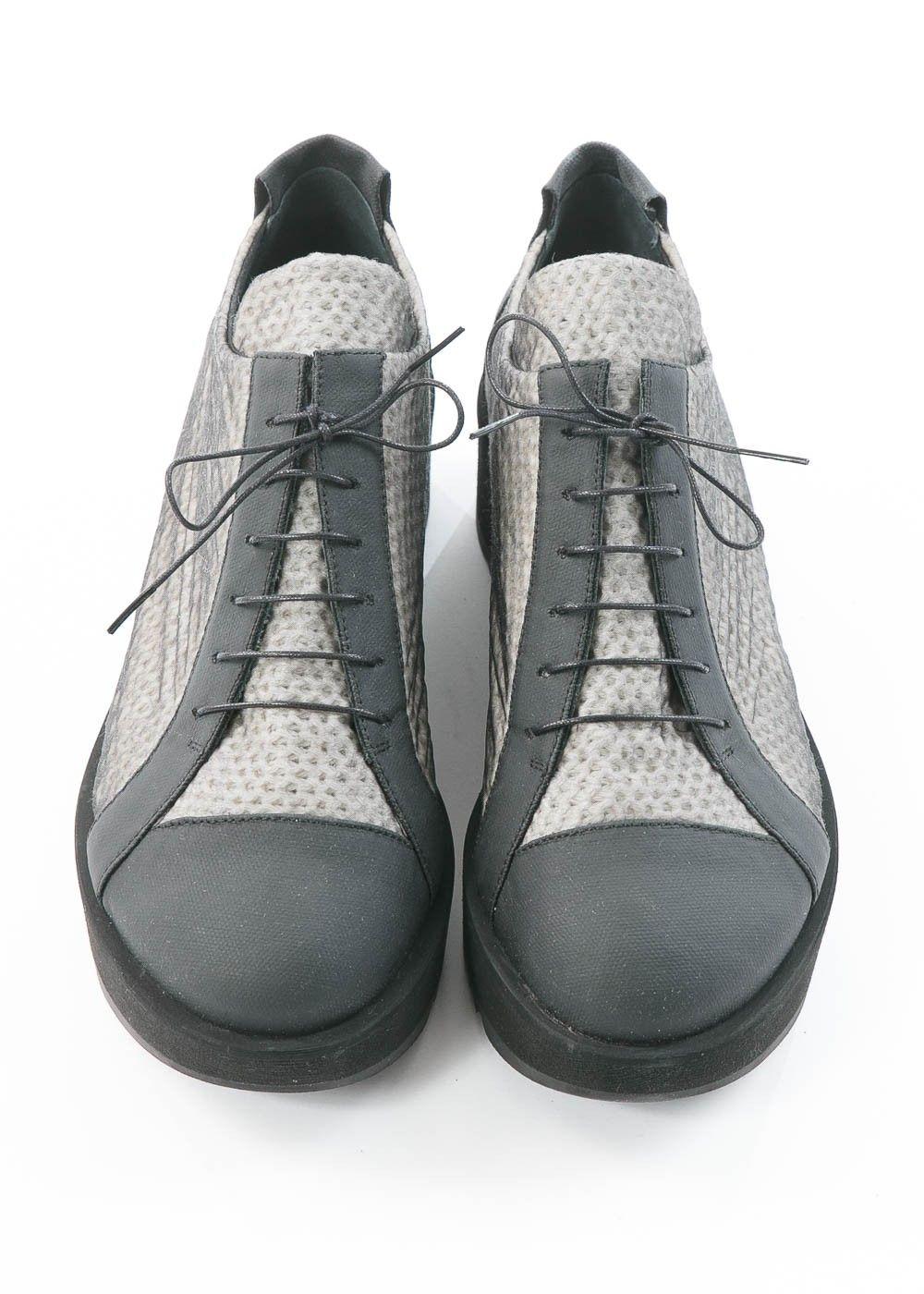 Schuhe Tim von annette görtz bei nobananas mode #nobananas #annettegoertz #black…