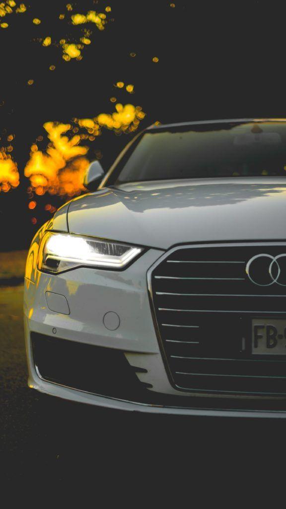Audi a6 01 phone wallpaper lockscreen hd 4k android ios - Car wallpaper phone ...