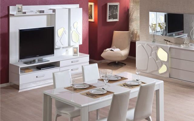 Dining Room By Divano