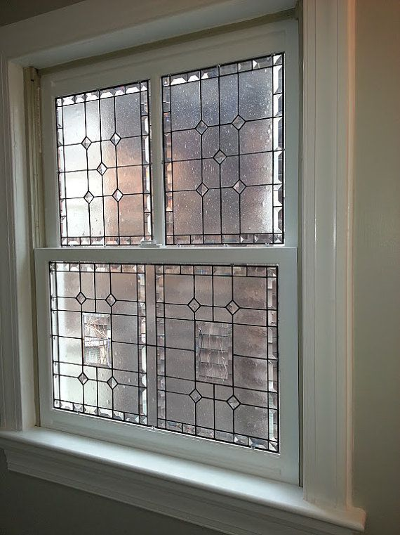 Stained Glass 3piece Window Elegant By Terrazastainedglass