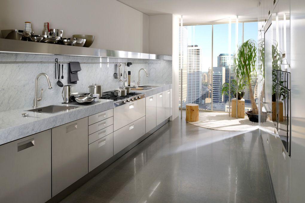 Vancouver Modern Furniture Showroom   Livingspace #arclinea #kitchen ...