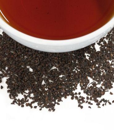 Dorchester Breakfast in 2019   Black Teas   Mint chocolate