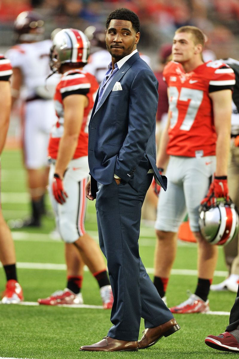 Pin by Julie A. Steele on Ohio state Buckeyes Braxton