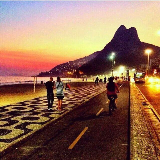 Rio de janeiro outubro/2014