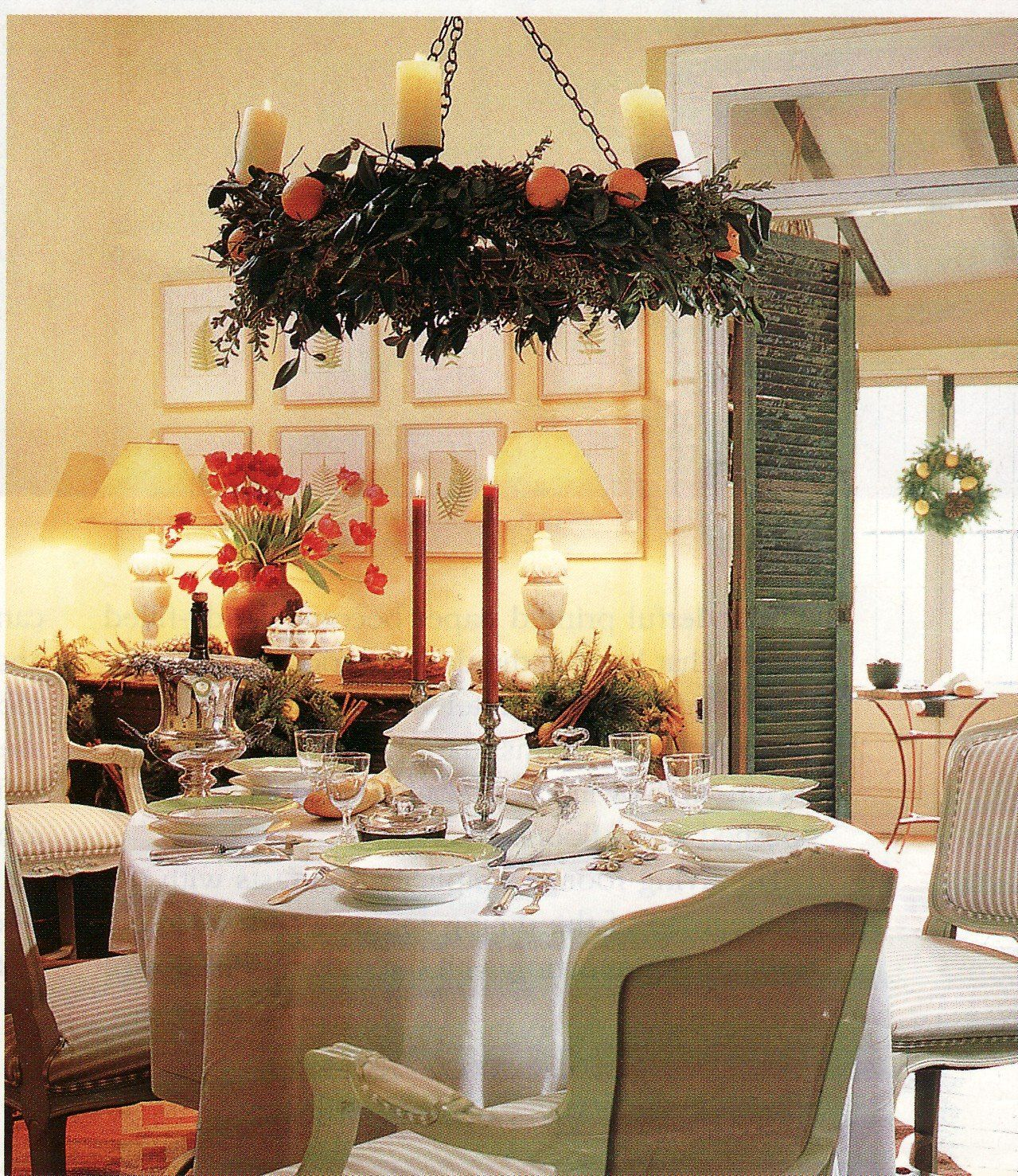 K Moody southern accents -3 | Dining Room Ideas | Pinterest ...