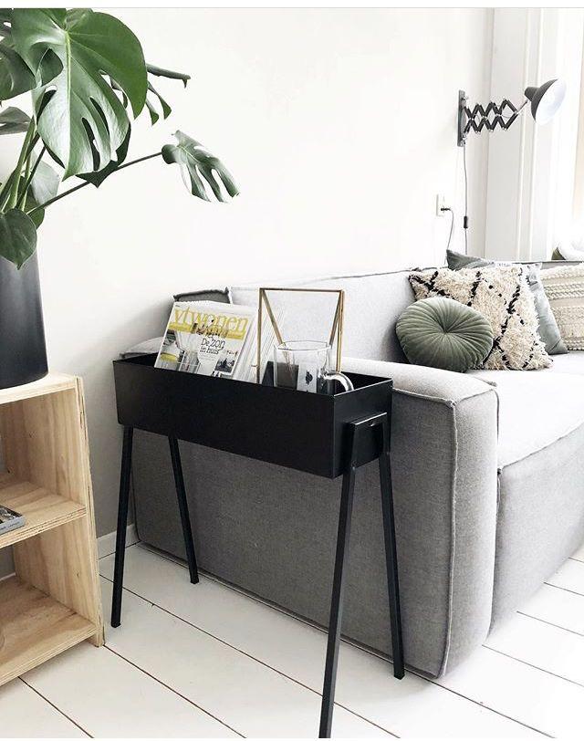 Plantenbak momo   Home in 2019  Huis interieur Huis