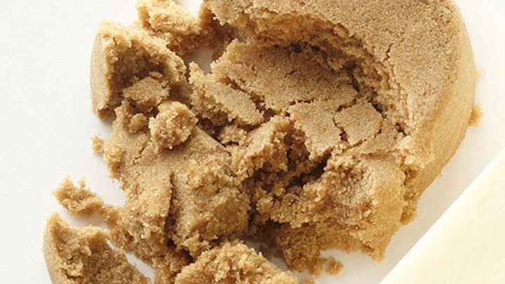 So Your Brown Sugar S One Big Clump Here S How To Soften It Baking Meringue Pie Topping Soften Brown Sugar