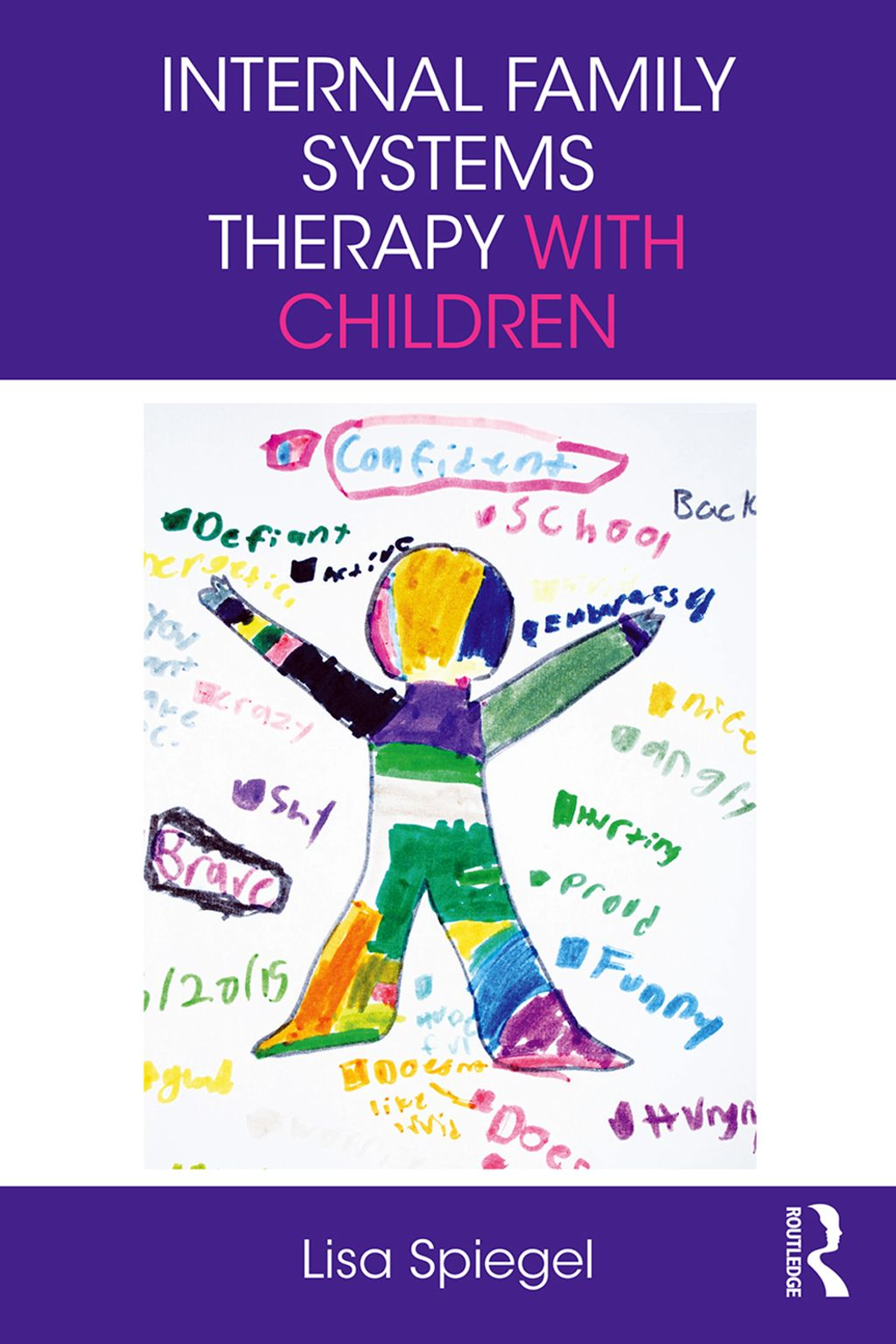 Internal Family Systems Therapy With Children Ebook