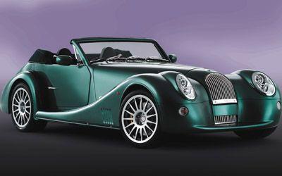 Morgan Car Tuning And Modified Cars News Morgan Cars Classy