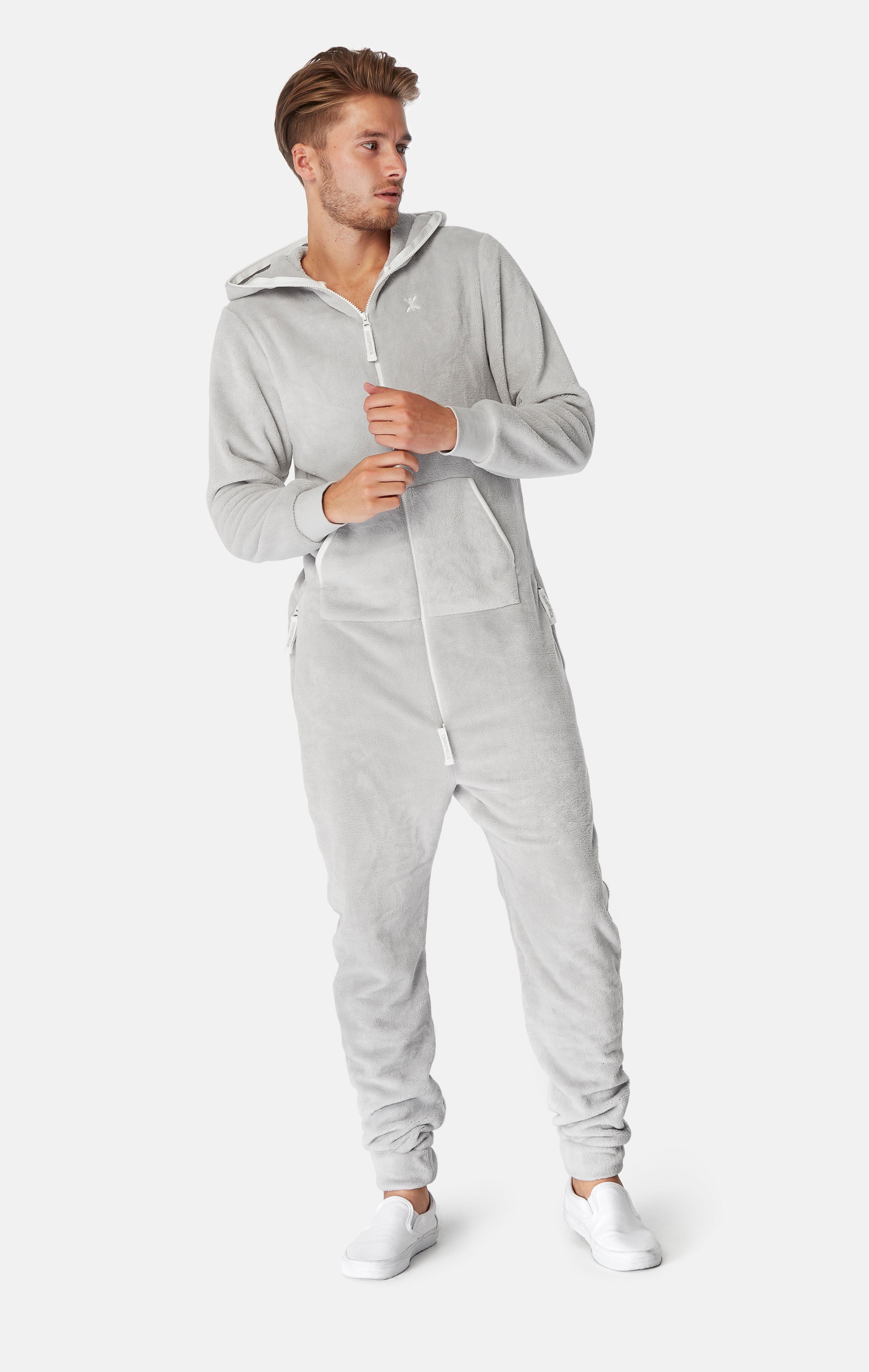 One piece Unisex Jumpsuit Short Original Combinaison Femme